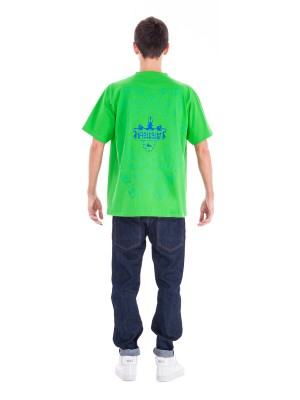 Hashashin T-shirt( Green)