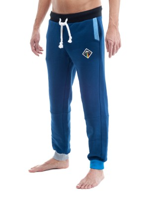 Serpens Sweatpants (Blue)