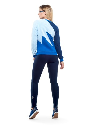 Ursa Sweatshirt (Blue)