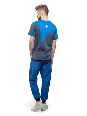 Orion T-shirt (Blue)