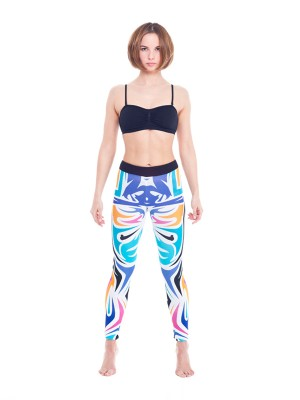 Mut Leggings (Colourful)