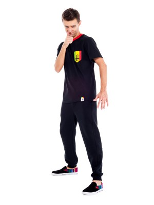 Rasta Pocket T-shirt