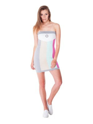 Telescopium Dress (Pastel)