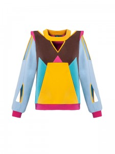 Freya Sweatshirt (Colour)