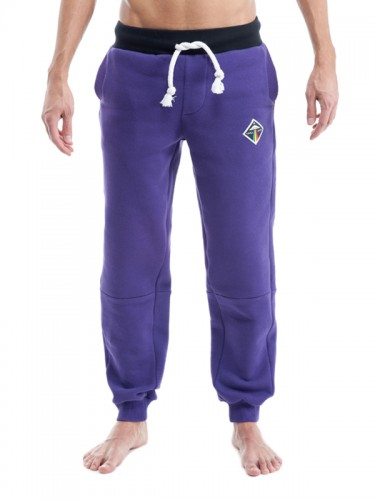 Serpens  Sweatpants  (Purple)