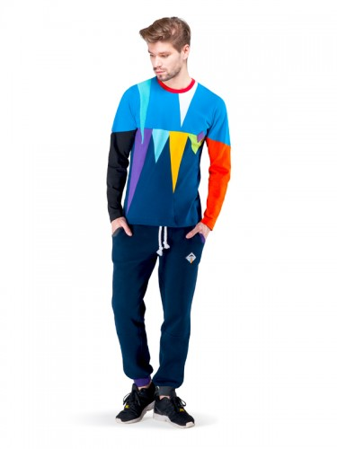 Nix Longsleeve (Colourful)