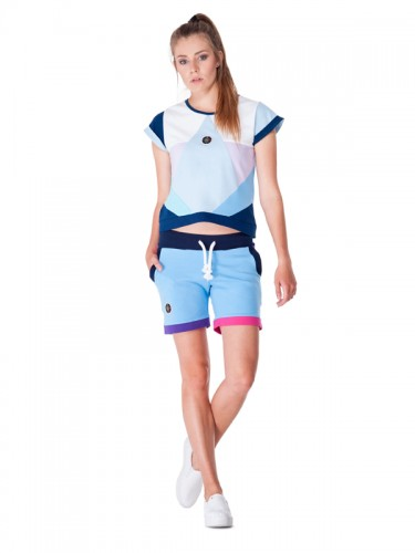 Serpens Shorts (Baby Blue)